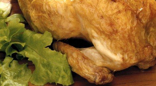 Курица по монастырски рецепт с фото