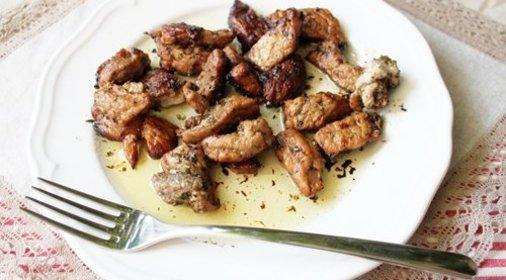 Свинина по провансальски рецепт