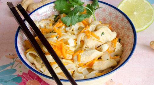 Картофель по деревенски с курицей рецепт