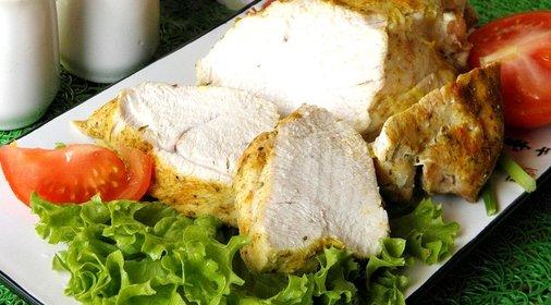 Рецепты из филе индейки с фото пошагово