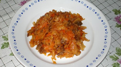 пошаговый фото рецепт бомбовой капусты