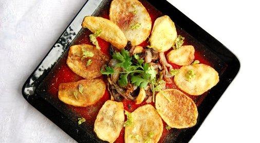 Сладкий салат рецепт с фото