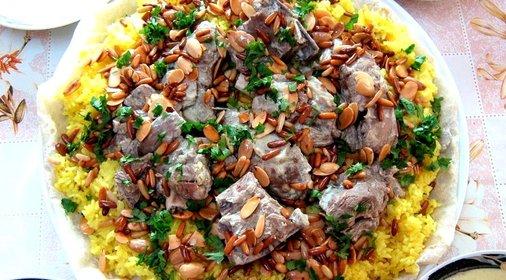 Мусульманская кухня рецепты с фото