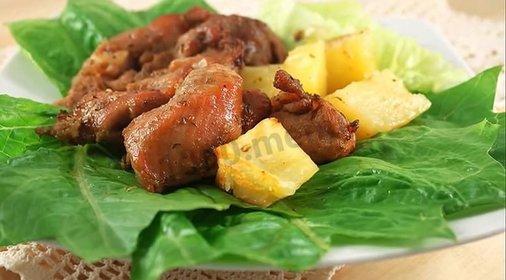 Котлеты из филе бедра индейки рецепты как вкусно приготовить