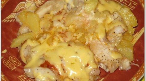 Пангасиус рецепты с фото пошагово в духовке