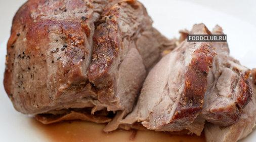 мясо в мультиварке рецепты с фото свинина