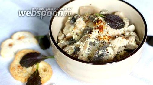 Индейка в соусе рецепты с фото