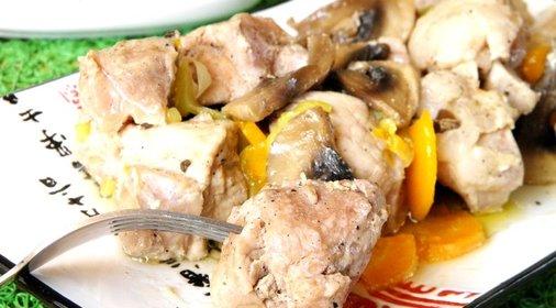 Азу из говядины рецепт с фото пошагово