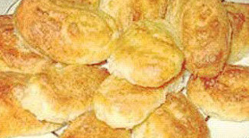 Булочки с сыром пошаговый рецепт