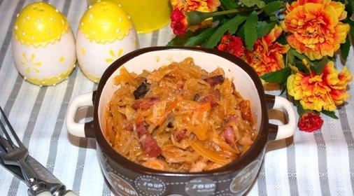 Старорусские рецепты блюд с фото