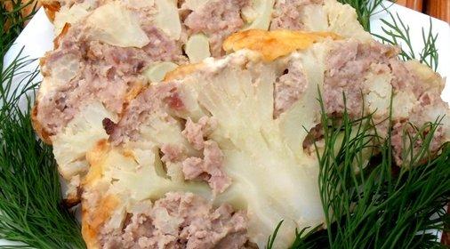 Салат русская закуска с селедкой с фото