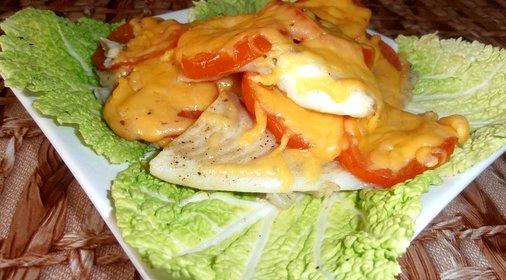 Рыба тилапия в духовке рецепты с фото