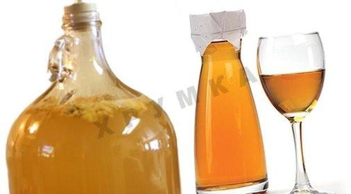 Вино из меда в домашних условиях видео