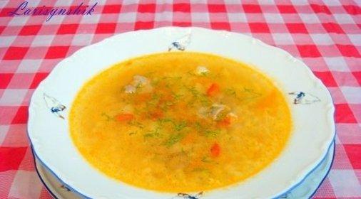 суп мясной рецепт фото пошагово