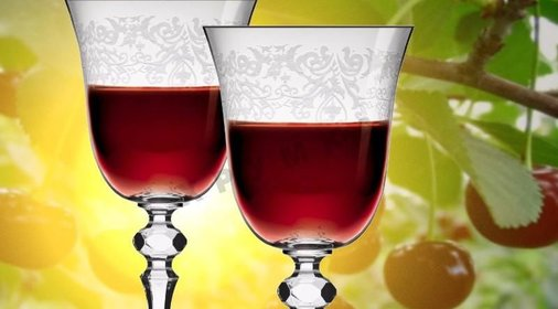 Вино из черешни в домашних условиях рецепт