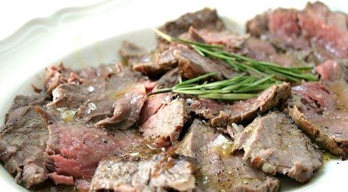 вырезка из говядины рецепты с фото